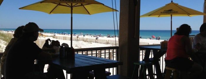 Pirates Cove Oyster Bar and Restaurant is one of Gulf Coast restaurants.
