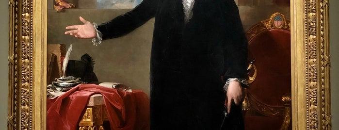 America's Presidents is one of Lieux qui ont plu à Bridget.