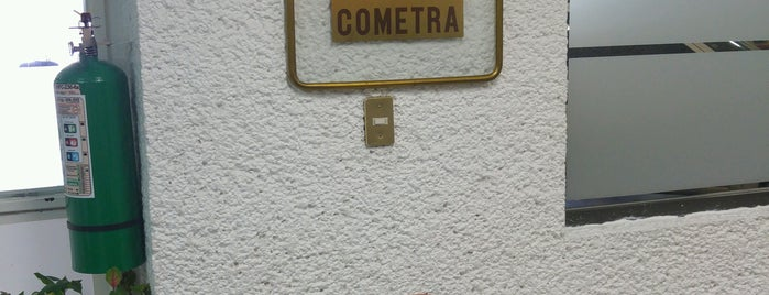 Cometra is one of Agusさんのお気に入りスポット.
