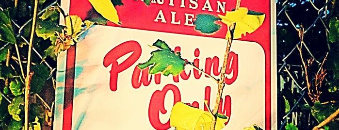 Cellar West Artisan Ales is one of Locais curtidos por Anthony.