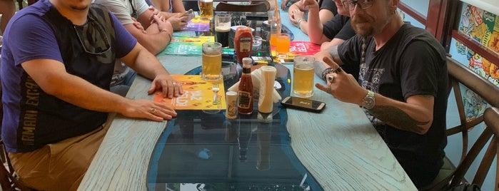 Newport Irish Pub is one of Posti che sono piaciuti a Hatice.