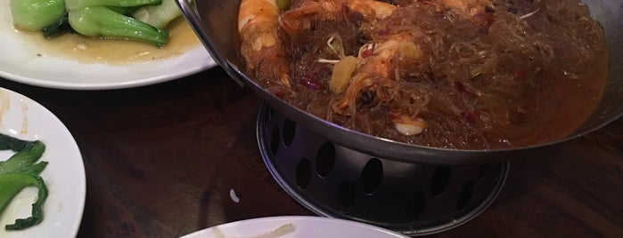 Keming Fine Chinese Cuisine is one of New Jersey.