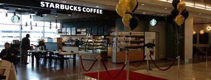 Starbucks is one of Ifigenia: сохраненные места.