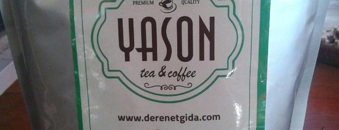Yason Gurme is one of Posti che sono piaciuti a Elrond.