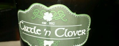 Cattle 'n Clover is one of Foodie NJ Shore 1.