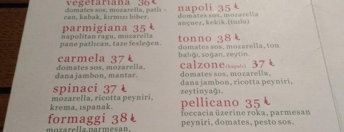 Pizzeria Il Pellicano is one of Dsignoriaさんのお気に入りスポット.