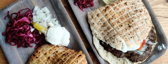 Balkan Treat Box is one of St. Louis.