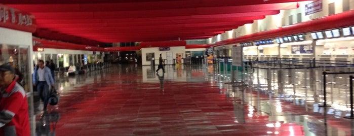 Международный аэропорт имени Адольфо Лопеса Матеоса (TLC) is one of Flyin' Around the Globe.