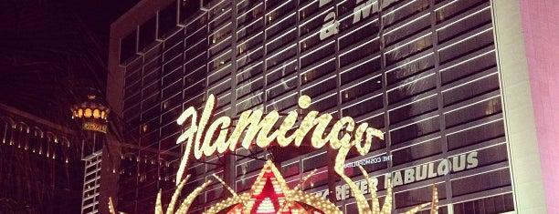 Flamingo Las Vegas Hotel & Casino is one of Las Vegas.