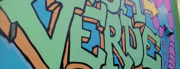 Mesa Verde is one of Posti salvati di Amanda.