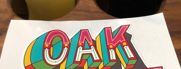 Oak Cliff Brewing is one of Ray'ın Beğendiği Mekanlar.