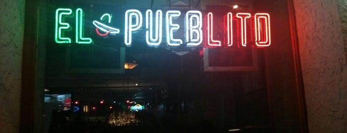 El Pueblito is one of KC Restaurants.