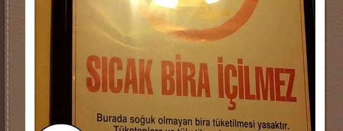 club 1903+4 pub is one of สถานที่ที่ Özgür ถูกใจ.