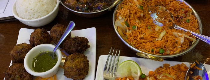 Tangra Masala is one of Where to Eat Indian Food in NYC.