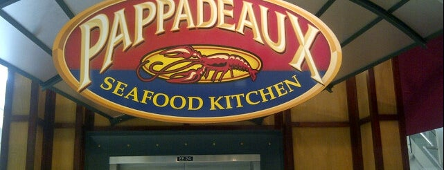 Pappadeaux Seafood Kitchen is one of Fabio 님이 좋아한 장소.