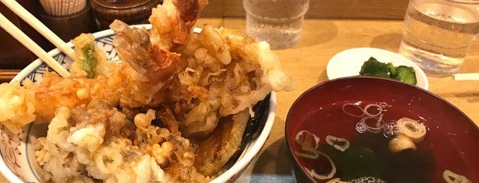 かみや is one of うどん 行きたい.