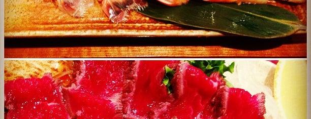 Sushi Masa is one of Sydney.
