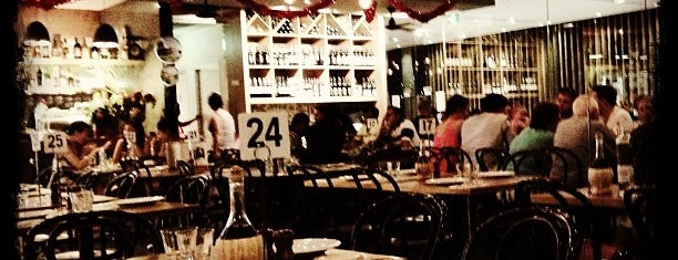 Made in Italy Trattoria is one of Fine Dining in & around Sydney.