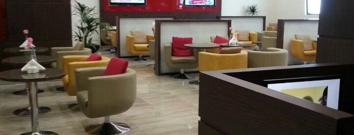 Marhaba Lounge is one of สถานที่ที่ JOY ถูกใจ.