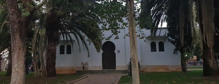 Mezquita Al-morabito is one of Lets do Cordoba.