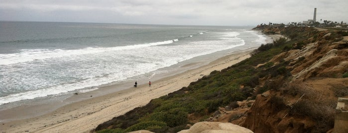 South Carlsbad State Park Campground is one of California.