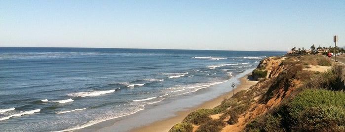 Carlsbad Cliffs is one of California.