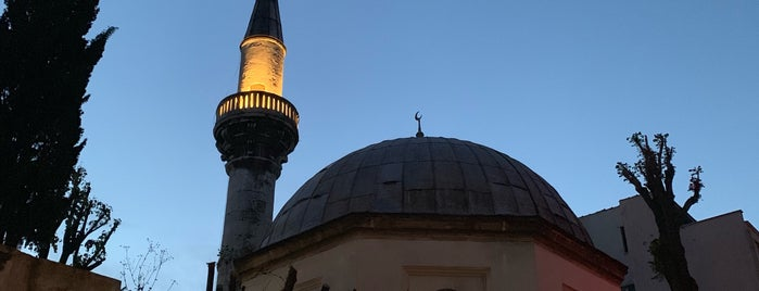 Keçecizade Fuad Paşa Türbesi is one of 1-Fatih to Do List | Spiritüel Merkezler.