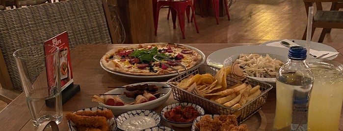 Big Chefs is one of Discover Kadıköy.