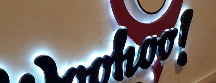 Woohoo Hostal Madrid is one of Madrid sin gluten.