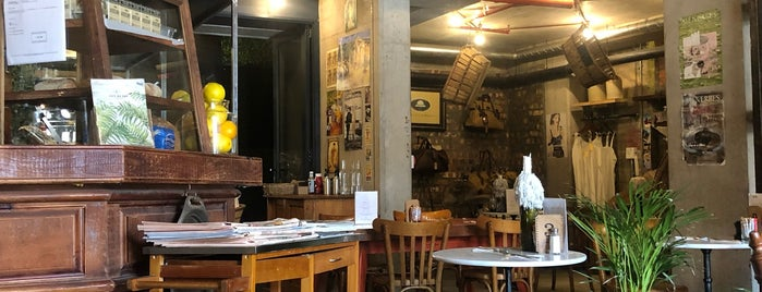 Cafe Du Cap is one of Cape Town.