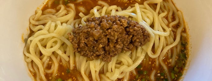亜細亜創作料理 よつ葉 is one of Favorite Food.