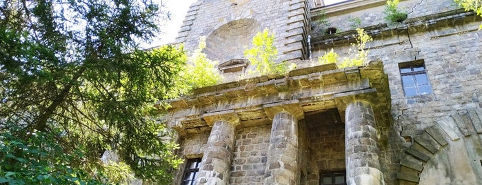 Палац Графа Ксідо та Хмільницький замок is one of Андрей 님이 좋아한 장소.
