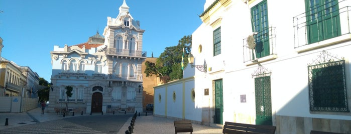 Old Town is one of Portugal.