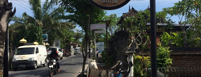 Bootstrap Cold Brew is one of Bali.