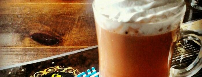 Café Uruguay is one of Posti che sono piaciuti a Tainá.