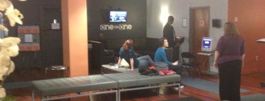 One on One Studios is one of Acting Schools, Studios, Centers.