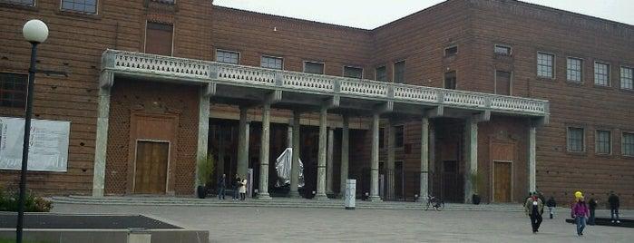 Museo del Violino is one of Cose da Fare!.