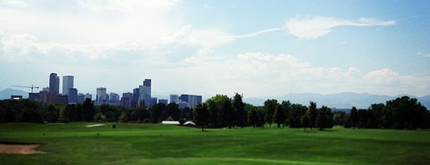 City Park Golf Course is one of Frank Azar - Attractions in Denver.