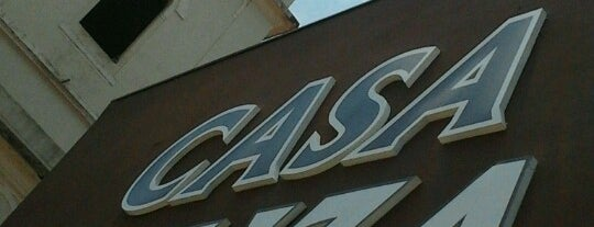 Casa Deliza is one of Fabio'nun Beğendiği Mekanlar.