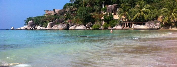 Cabana Beach is one of Thaïlande.