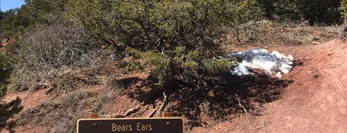 Bears Ears National Monument is one of Utah + Vegas 2018.