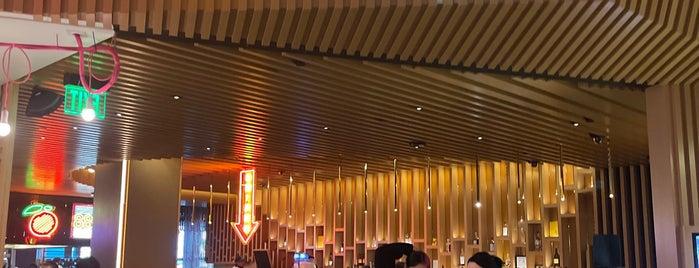 Momofuku Las Vegas is one of Open Table 100 Best Restaurants.