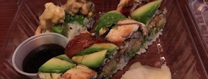 Saiko-i Sushi Lounge & Hibachi is one of Lieux qui ont plu à Tammy.