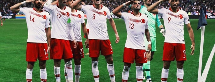 Hüner Kriko HOSAB is one of Erkan'ın Beğendiği Mekanlar.
