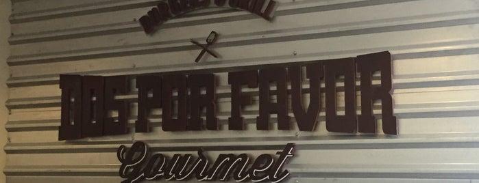Dos Por Favor is one of Heshu 님이 좋아한 장소.