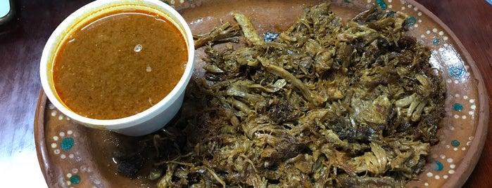 La Cocina De Doña Esthela is one of Heshu 님이 좋아한 장소.