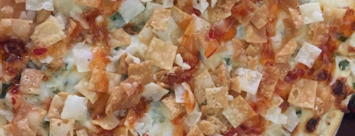 Fong's Pizza is one of A State-by-State Guide to America's Best Pizza.