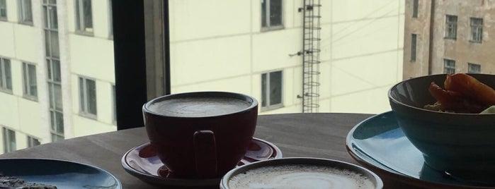 Кофе Питер