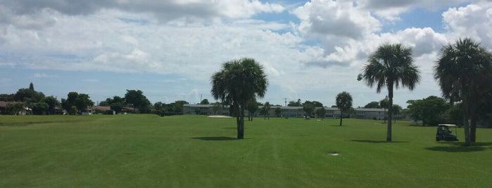 Oriole Golf And Tennis is one of Posti salvati di Dan.