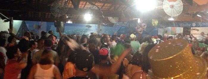 Samba do Trabalhador is one of rio de janeiro.